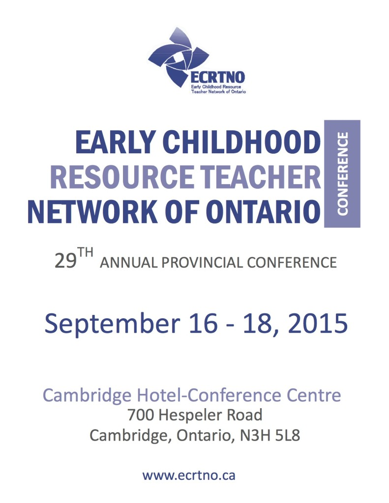 ECRTNO Conference Brochure-Updated copy